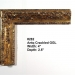 #282 Antique Crackled GGL